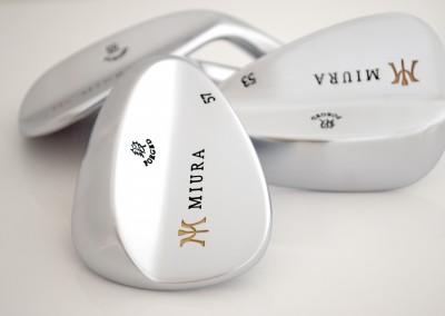 Miura Golf Inc.