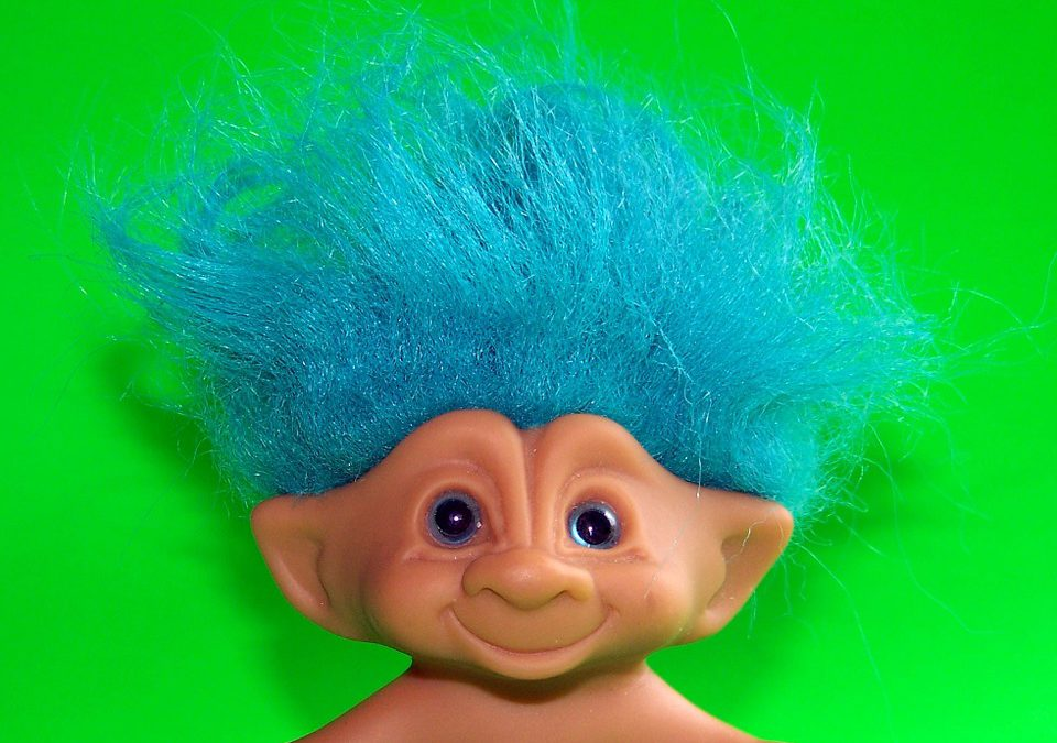 What to Do If You Come Across an Internet Troll